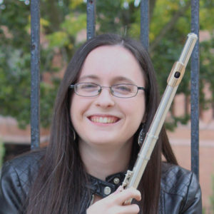 Leah Stevens