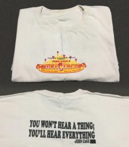 Musicircus T-Shirt